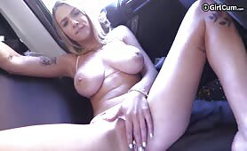 Cum For A Ride Orgasms