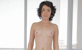 Her Very FIrst Sex Casting